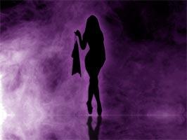 Brigáda Brno: striptérka